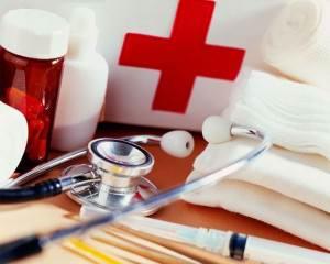 Медицинские учреждения Крыма