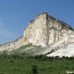 Крым – Белая скала