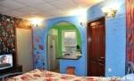 № 16 Крым, Ялта- Гостевой дом в Ялте.