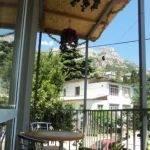 №11 Крым, Алупка - Гостевой дом по ул. Летчиков