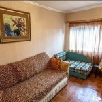 № 69 Крым, Алупка - 1-к квартира, 35 м², 1/1 эт.,ул. Фрунзе, д. 11