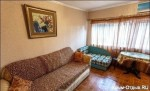 № 69 Крым, Алупка — 1-к квартира, 35 м², 1/1 эт.,ул. Фрунзе, д. 11