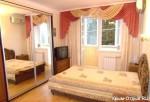 № 375 Крым, Мисхор — 1-к квартира, 31 м², 2/4 эт.