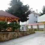 № 358 Крым, Ливадия - гостевой дом в Ливадии.