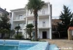 № 358 Крым, Ливадия — гостевой дом в Ливадии.