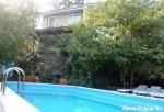 № 359 Крым, Ливадия — гостевой дом в Ливадии.