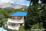 № 367 Крым, Мисхор — гостевой дом в Мисхоре.