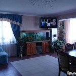 № 313 Крым, Алушта - 3-к квартира, 80 м², 12/13 эт.