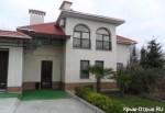 № 351 Крым, Ливадия — гостевой дом в Ливадии » Александрия».