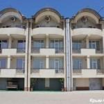 № 352 Крым, Ливадия - гостевой дом в Ливадии.