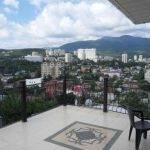 № 308 Крым, Алушта - гостевой дом в Алуште, ул. Владимира Хромых.