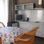 № 303 Крым, Алушта - гостевой дом в Алуште.