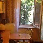 № 343 Крым, Партенит - 1-к квартира, 23 м², 1/4 эт., Солнечная улица, 8
