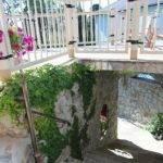 № 376 Крым, Гаспра- гостевой дом в Гаспре.