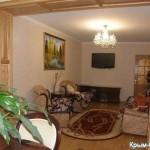 № 337 Крым, Алушта - 2-к квартира, 55 м², 1/5 эт., ул. Заречная