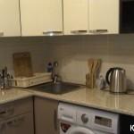 № 391 Крым, Форос - 1-к квартира, 32 м², 4/5 эт., ул. Космонавтов.