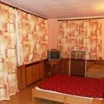 № 369 Крым, Мисхор - гостевой дом в Мисхоре.