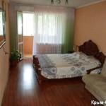 № 328 Крым, Алушта - 1-к квартира, 36 м², 2/5 эт., ул. Ленина 60