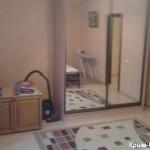 № 42 Крым, Ялта - 1-к квартира, 30 м², 1/2 эт., ул. Боткинская.