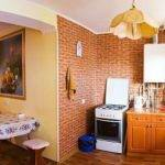 № 45 Крым, Ялта - 2-к квартира, 56 м², 2/3 эт., ул. Поликуровская.