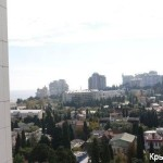 № 47 Крым, Ялта - 2-к квартира, 70 м², 11/15 эт., ул. Боткинская 13.