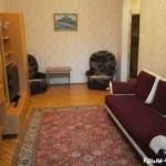 № 319 Крым, Партенит- 2-к квартира, 50 м², 2/5 эт., ул.Солнечная,13