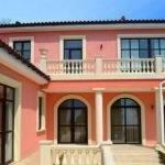 № 381 Крым, Гурзуф - гостевой дом в Гурзуфе.