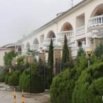 № 338 Крым, Алушта - гостевой дом в Алуште.