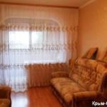 № 390 Крым, Форос - 1-к квартира, 38 м², 2/5 эт., ул Космонавтов
