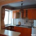 № 321 Крым, Алушта - 1-к квартира, 28 м², 2/5 эт., ул. Ленина 28