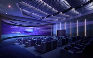 Кинотеатры и театры