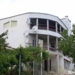 № 94 Крым, Алушта - гостевой дом в Алуште.