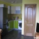 № 79 Крым, Алупка - 2-к квартира, 40 м², 3/3 эт., ул. 1 мая.