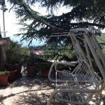 № 350 Крым, Ливадия - гостевой дом в Ливадии.