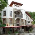 № 363 Крым, Ливадия - 2-к квартира, 50 м², 2/3 эт., ул. Батурина.