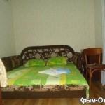 № 330 Крым, Алушта - 2-к квартира, 40 м², 2/3 эт., ул. Пионерская, 13