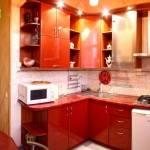 №137. Крым, Севастополь-2комн.квартира, ул. Сенявина-3600руб