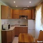 № 340 Крым, Партенит - 2-к квартира, 50 м², 3/4 эт., ул. Солнечная 3