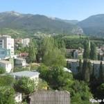 № 40 Крым, Ялта - 2-к квартира, 55 м², 7/9 эт., ул.Макаренко