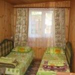 № 83 Крым, Алупка - гостевой дом в Алупке.