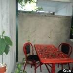 № 63 Крым, Алупка - гостевой дом в Алупке.