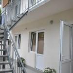 № 97 Крым, Алушта - гостевой дом в Алуште.