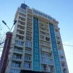 № 318 Крым, Алушта - 2-к квартира, 56 м², 5/14 эт., ул. Перекопская, 4.