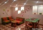 № 317 Крым, Алушта — 2-к квартира, 40 м², 1/3 эт., ул.Коллективная,10.