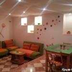 № 317 Крым, Алушта - 2-к квартира, 40 м², 1/3 эт., ул.Коллективная,10.