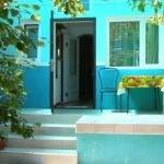 № 87 Крым, Алушта - гостевой дом в Алушта.
