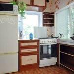 № 88 Крым, Алушта - гостевой дом в Алуште, ул. Октябрьская.