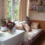№ 77 Крым, Алупка - 3-к квартира, 100 м², 1/2 эт., улица Калинина 13.