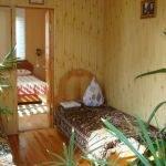 № 306 Крым, Алушта - гостевой дом в Алуште.