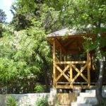 № 84 Крым, Алупка - отель «Арзамас», ул.Фрунзе 19.
